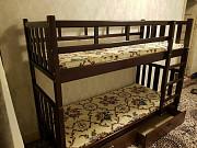 Двух этажная кровать Ташкент