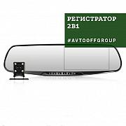 Видеорегистратор Гарантия 90 Дней! новый Регистратор 2в1. registrator Ташкент