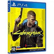 ХИТ! Новый диск PS4 Cyberpunk 2077 ( Россия ) Ташкент