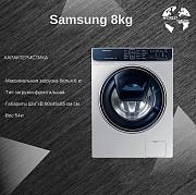 Стиральные машины Samsung WW70R62LATWDLD в рассрочку, кредит, вариант Ташкент