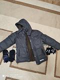 Детская куртка(утепленная) Ташкент