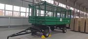 Тракторные тележки Ташкент
