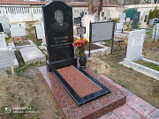 Памятники из гранита и мрамора любой степень сложности Ташкент