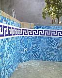 Частичная и полная реставрация бассейнов. Капитальный и частичный ремонт бассейнов и оборудования ба Ташкент