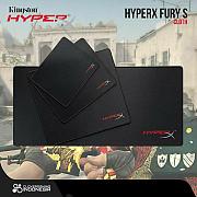 Игровой коврик для мышки Hyperx (1шт) Hyperx FURY S Small (290×240mm) доставка из г.Ташкент