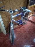 Прадается велосипед хорошим состояний синего цвета Ташкент