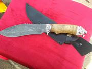 Ножи для ахота кукри Ташкент