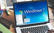 Windows 7 Ultimate + Kaspersky + MS Office 2016 + драйвера + программы Ташкент