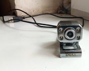 Продам веб камеру Dell в хорошем состояние возможна доставка Ташкент